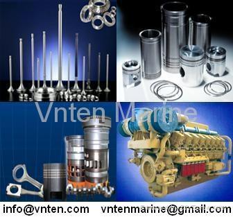 Marine Engine Parts  1