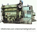 Used(2nd-hand) Diesel Engine and
