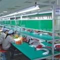 上海工作台