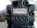 NABCO GEAR PUMPS