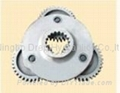 Travel Motor/Swing Motor Parts