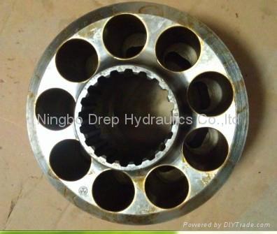 Hydraulic pump parts 3