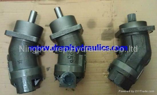 Hydraulic Piston Pumps 2
