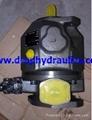Hydraulic Piston Pumps 1