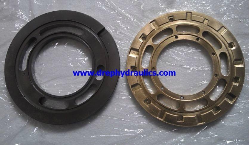 Hydraulic pump parts 6