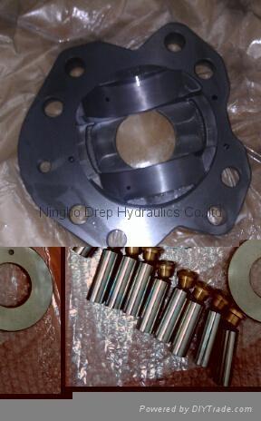 Hydraulic pump parts 7