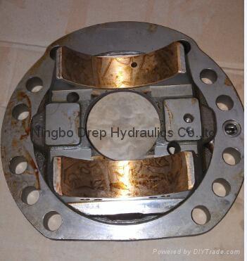 Hydraulic pump parts 8