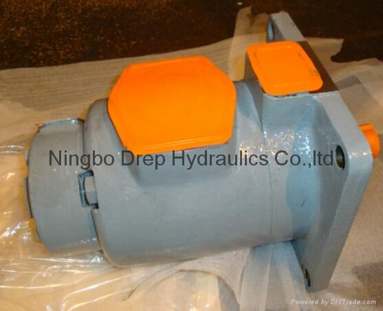 Hydraulic Vane Pumps 4