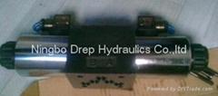 REXROTH hydraulic va  es