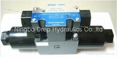 TOKIMEC valves