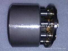 REXROTH Hydraulic Pump P