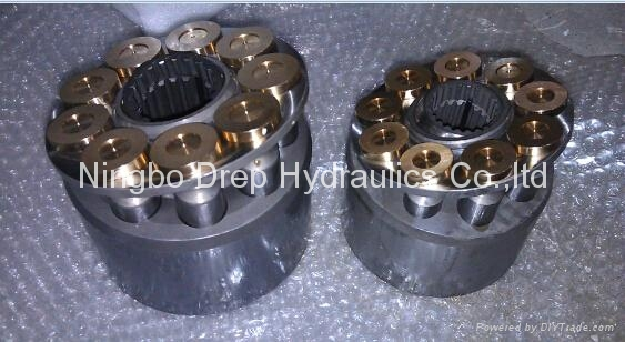 REXROTH Hydraulic Pump Parts 4