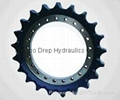 Excavators Sprockets