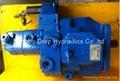 AP2D piston pumps