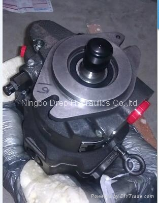 Parker piston pumps china manufacturer hydraulic for Parker hydraulic motor distributors