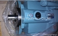 DAIKIN PISTON PUMPS