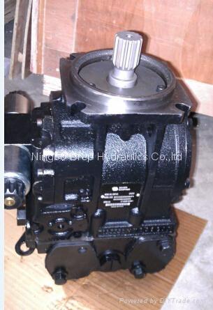 Sauer Piston Pumps China Manufacturer Hydraulic