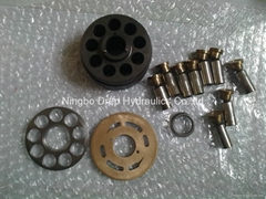 DAIKIN PUMPS PARTS