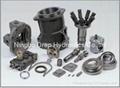Hitachi pump parts