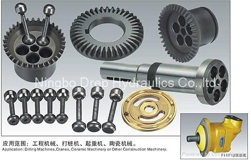 VOLVO motor parts