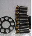 YUKEN pump parts