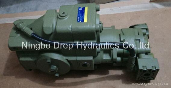KYB PSVD pump parts 3