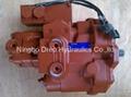 KYB PSVD pump parts 1