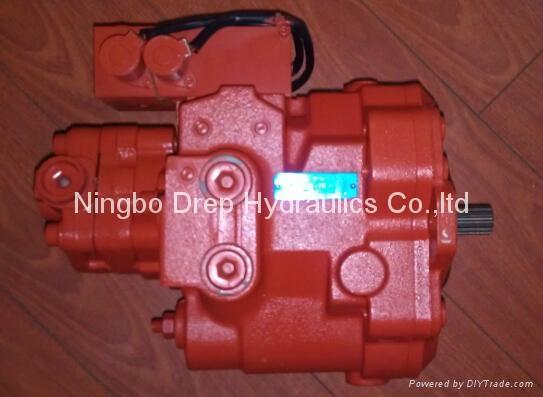 KYB PSVD pump parts 4