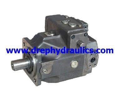 A4VSO Hydraulic pumps