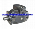 A4VSO Hydraulic pumps