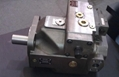 A4VSO Rexroth Hydraulic pumps