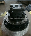 Hydraulic Travel Motors