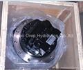 Kobelco Hydraulic Swing Motors