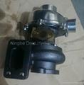 Turbocharger 5