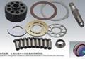KYB pump parts 2