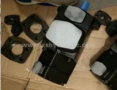 YUKEN PV2R1,PV2R2,PV2R3 Vane pumps