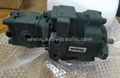 NACHI PVD PISTON PUMPS