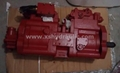 K3V140 Hydraulic Pumps