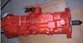 K3V140 Hydraulic Pumps