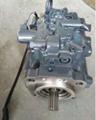 PC50 PC60-7 PC55 HYDRAULIC PUMPS