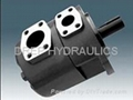 Hydraulic Vane Pumps 2