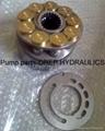 Hydraulic pump parts 1