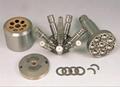 Hydraulic pump parts 2