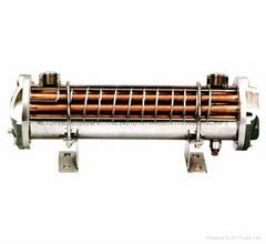 高效耐腐蚀冷却器
