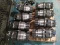 液压马达传动回转装置减速器 5
