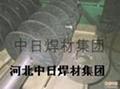 特种螺旋推进器专用耐磨焊条