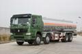 HOWO 26-38m3 Fuel tank truck  4