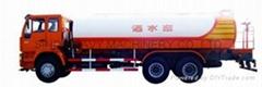 Sinotruck Howo 6x4  Water tank truck