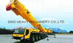 SHMC 70T Lifting capacity truck crane