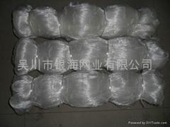 尼龍單絲漁網